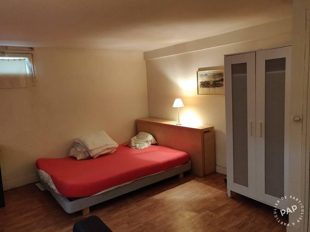 location meubl e studio 27 m versailles 78000 27 m 610 de particulier particulier. Black Bedroom Furniture Sets. Home Design Ideas