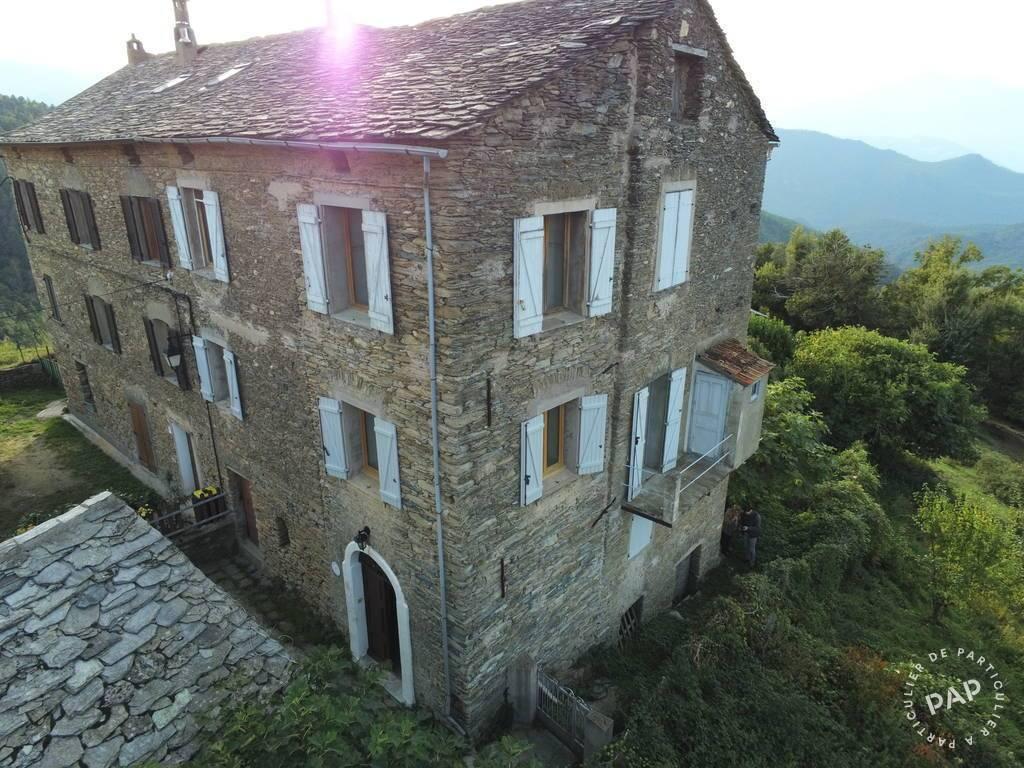 Vente maison 7 pièces Castineta (20218)