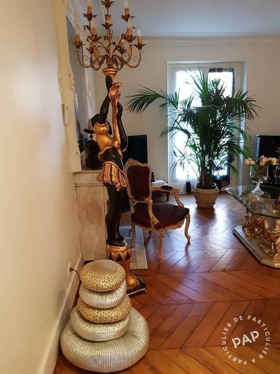 Location Appartement Paris 9E 52m² 1.700€