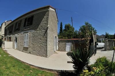 Location maison 46m² Guitrancourt (78440) - 705€