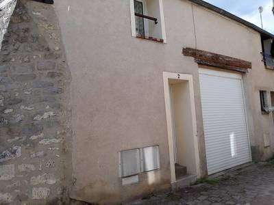Vente maison 25m² La Ferte-Alais (91590) - 97.000€