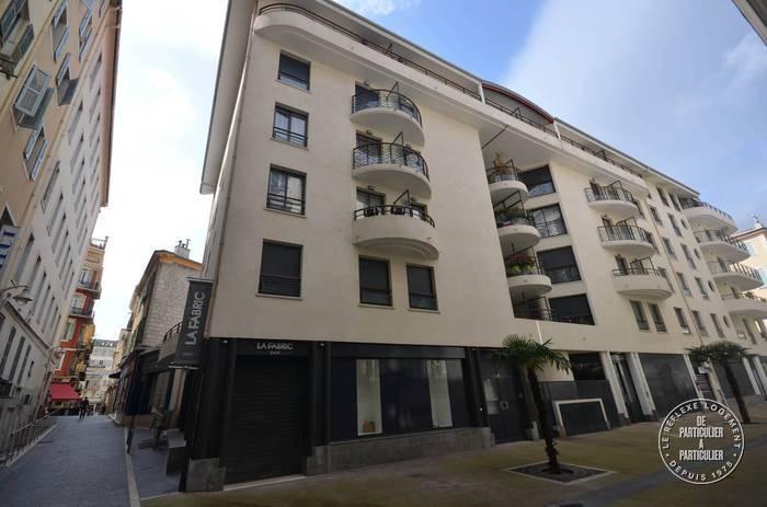 Vente Appartement Nice - Carré D'or 65m² 498.000€