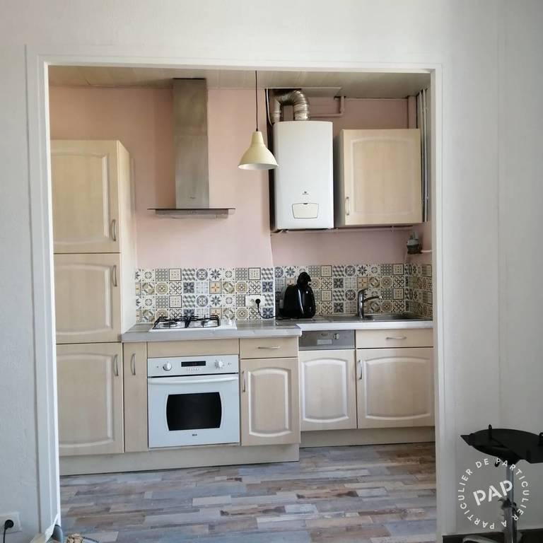 Location Appartement Toulon (83) 10m² 475€
