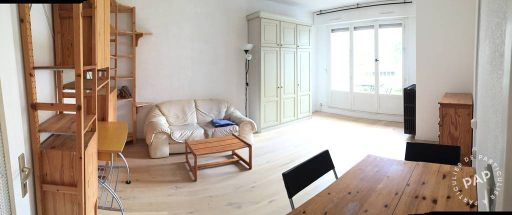 Vente appartement studio Toulouse (31)
