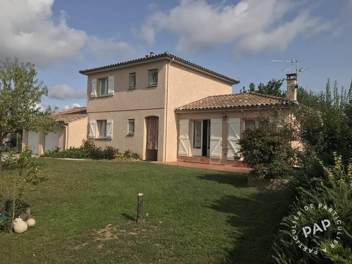 Vente maison 5 pièces Carbonne (31390)