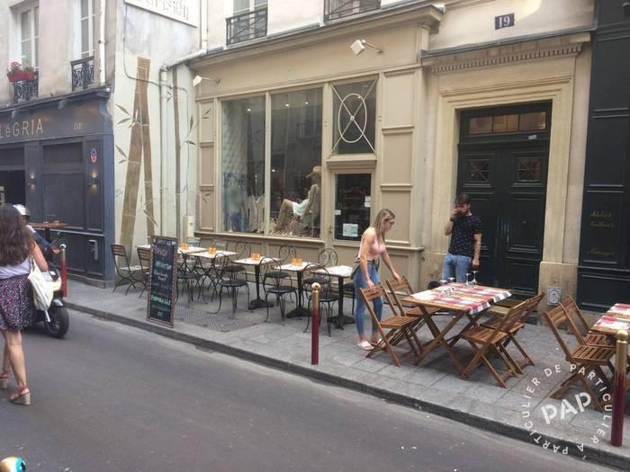 Location Local commercial Paris 6E 40m² 4.760€