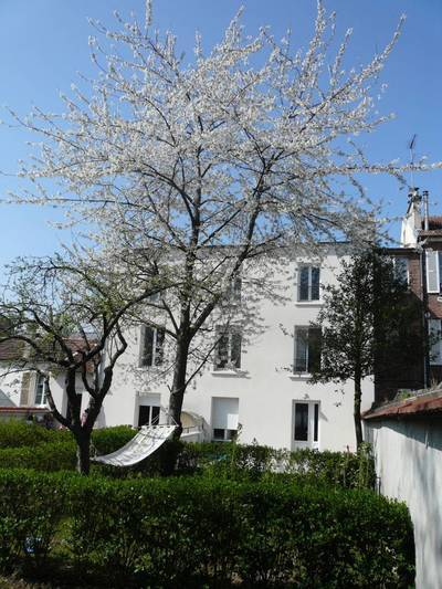 Location appartement 2pièces 36m² Le Chesnay (78150) - 865€