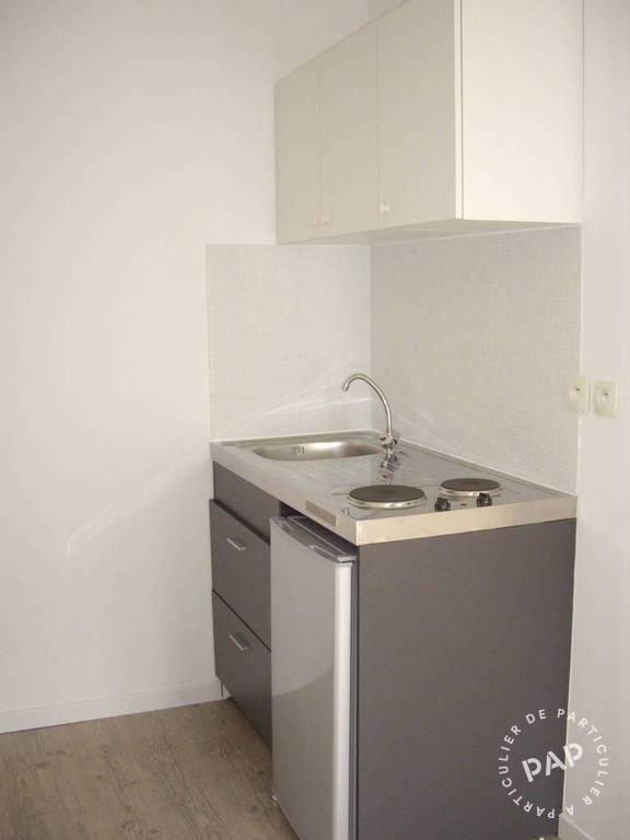 Location Appartement Alfortville (94140) 25m² 750€