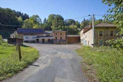 Vente maison 250m² Cours-La-Ville - 475.000€