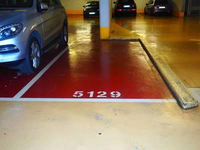 Location garage, parking Paris 13E - 90€