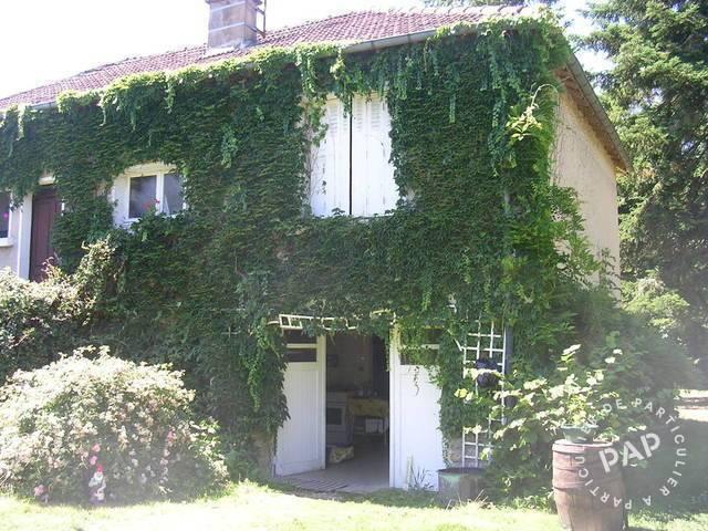 Vente maison 5 pièces Chahaignes (72340)