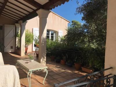 Vente maison 164m² Besse-Sur-Issole (83890) - 640.000€