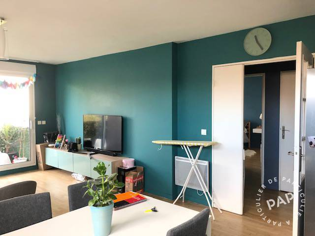 Location Appartement Gagny (93220) 66m² 1.265€