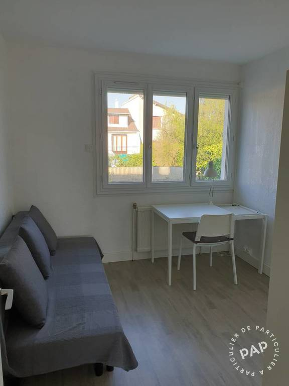 Location Appartement Noisy-Le-Grand (93160) 30m² 550€