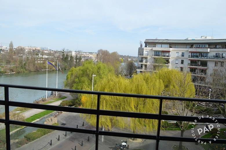 Appartement A Louer Rueil Malmaison Particulier