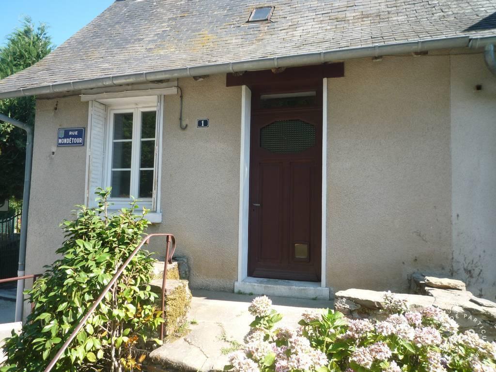 Location maison 3 pièces Arnac-Pompadour (19230)
