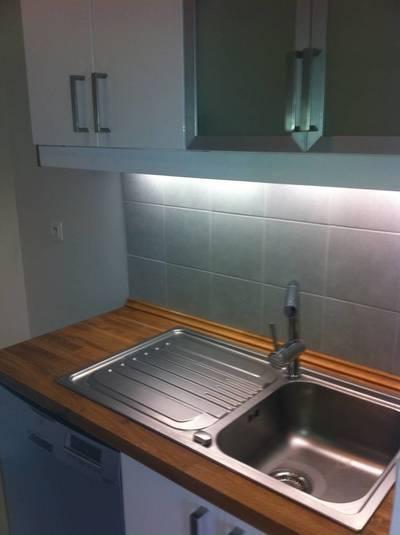 Location appartement 2pièces 46m² Saint-Germain-En-Laye (78100) - 1.050€