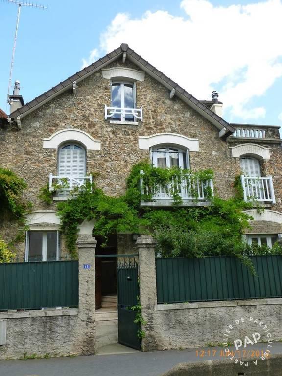 Location Maison Boulogne-Billancourt (92100) 155m² 3.950€
