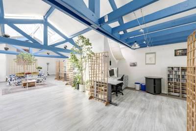 Location bureaux et locaux professionnels 129m² Bagnolet (93170) - 2.750€