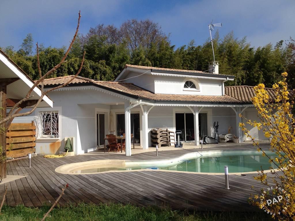Vente maison 7 pièces Le Teich (33470)