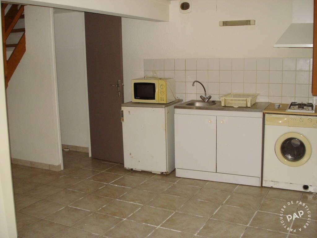 Vente appartement 2 pièces Foix (09000)