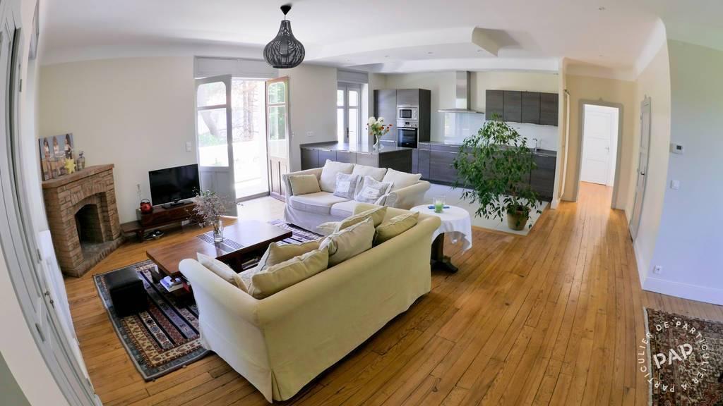 Vente Appartement Biarritz 126m² 940.000€
