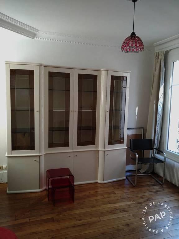 Location Appartement Paris 12E 23m² 920€