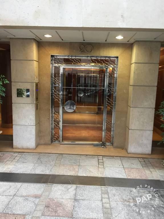 Location Appartement Neuilly-Sur-Seine (92200) 50m² 1.800€