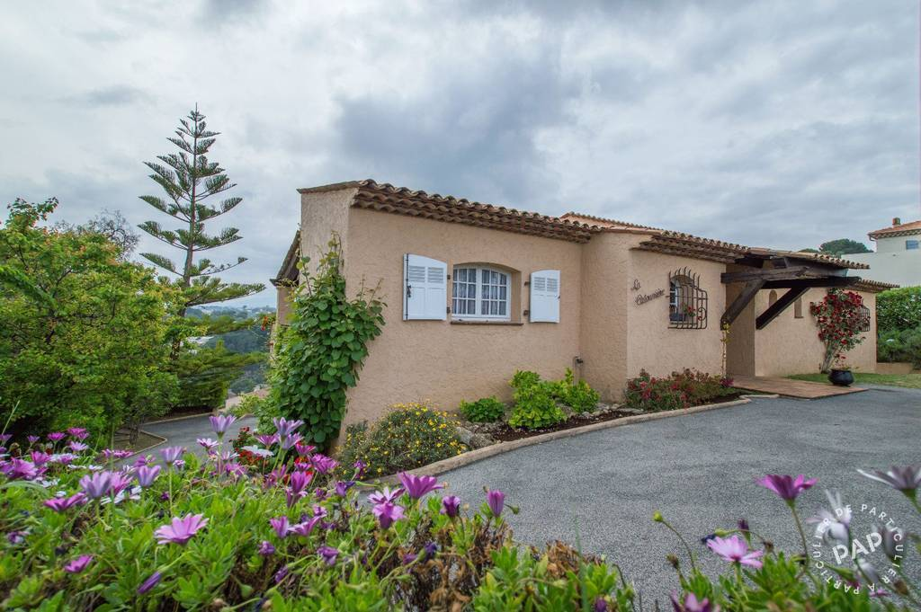 Location Maison Cagnes-Sur-Mer (06800) 180m² 2.190€