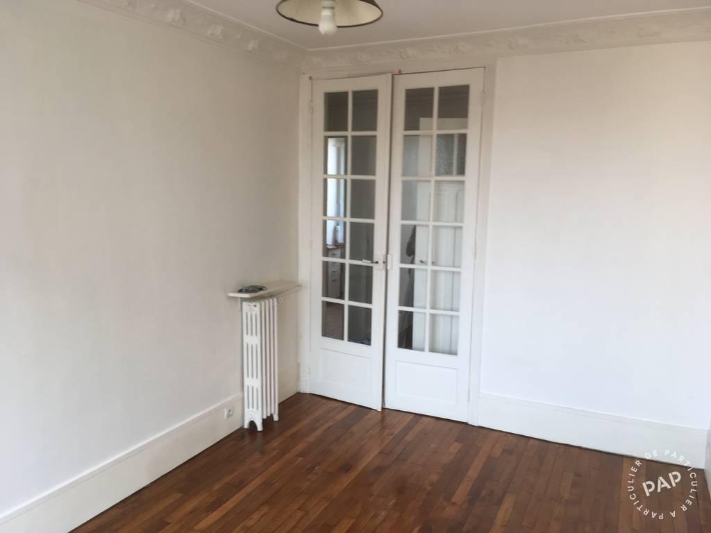location appartement 2 pi ces 44 m asnieres sur seine 92600 44 m 824 de particulier. Black Bedroom Furniture Sets. Home Design Ideas