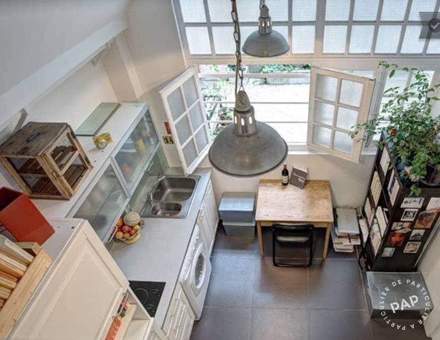 location meubl e studio 17 m paris 6e 17 m 950 de particulier particulier pap. Black Bedroom Furniture Sets. Home Design Ideas