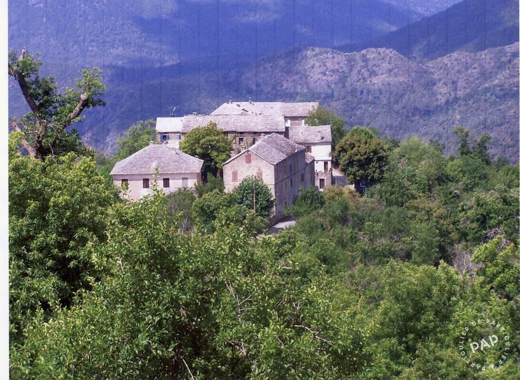Vente Maison Castineta (20218)