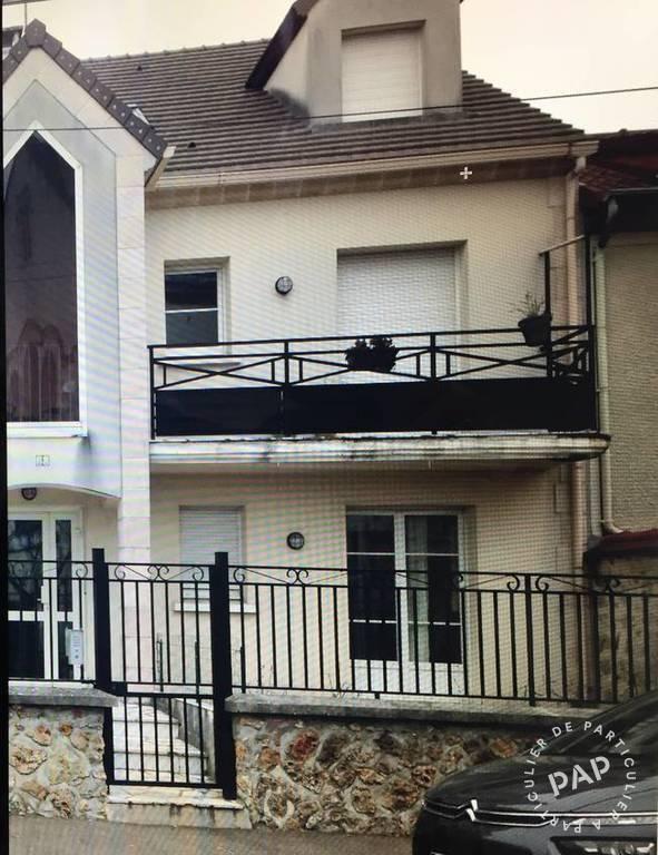 location appartement 2 pi ces 45 m neuilly plaisance 93360 45 m 885 de particulier. Black Bedroom Furniture Sets. Home Design Ideas