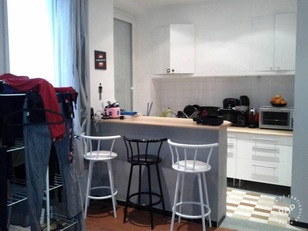 location appartement 2 pi ces 34 m marseille 1er 34 m 590 de particulier particulier. Black Bedroom Furniture Sets. Home Design Ideas