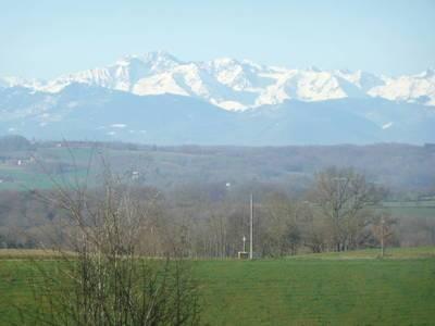 12 Km Aurignac