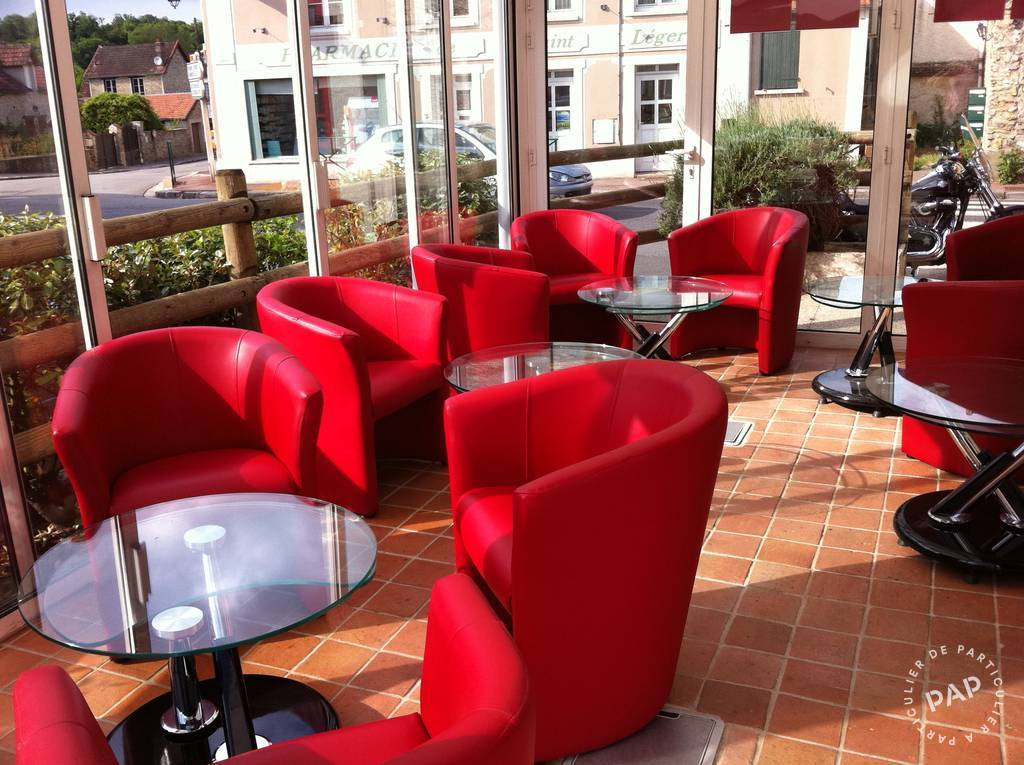 fonds de commerce h tel bar restaurant saint leger en yvelines 78610 pap commerces. Black Bedroom Furniture Sets. Home Design Ideas