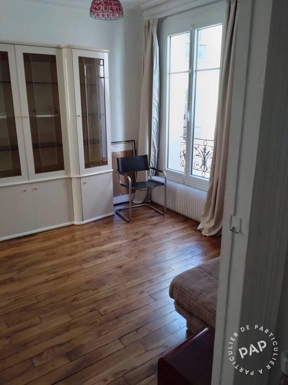 Location Appartement Paris 12E