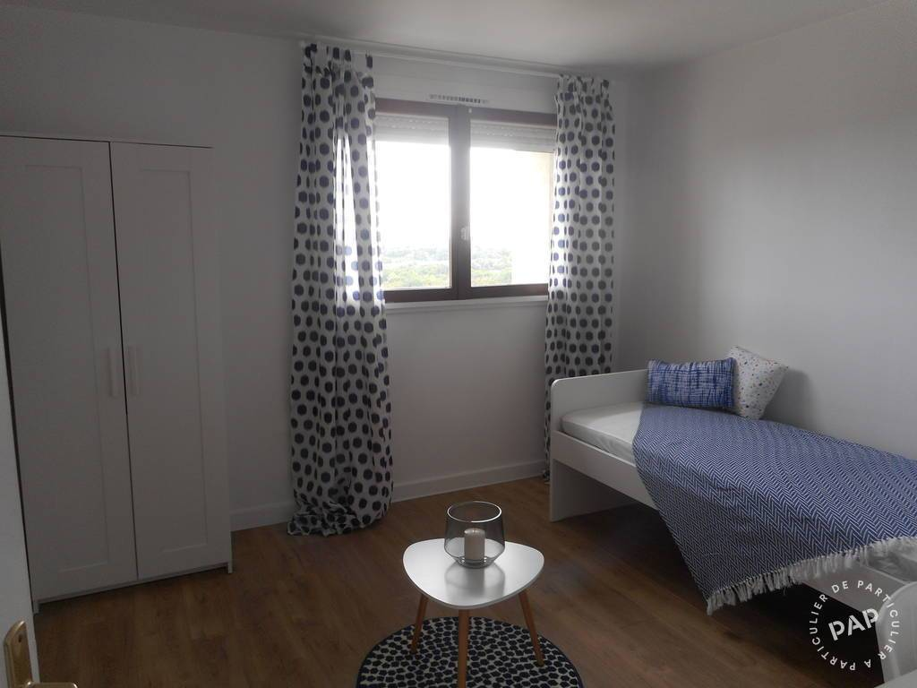 Location immobilier 470€ Cergy (95)