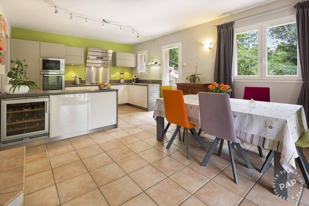 Vente immobilier 730.000€ Le Rouret (06650)