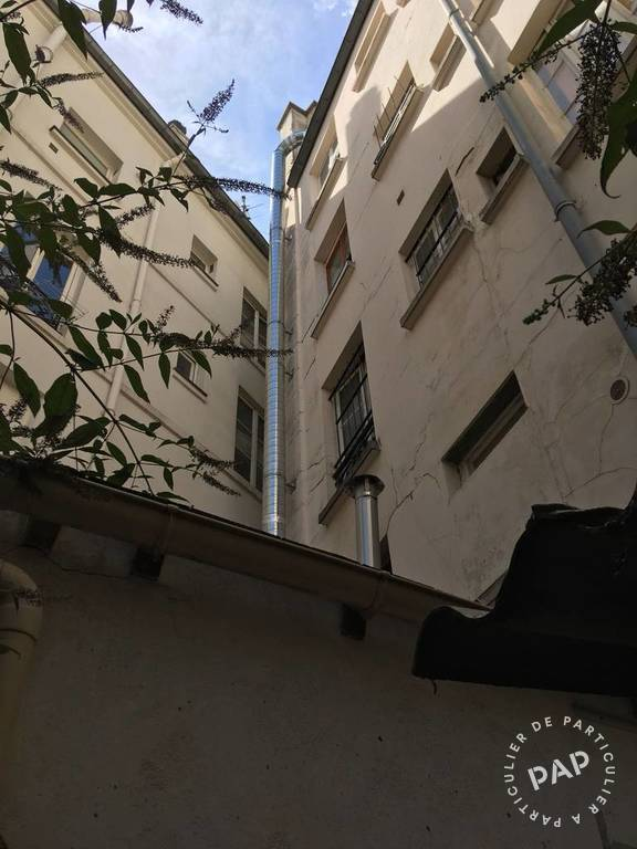 Vente et location immobilier 170.000 € Paris 20E