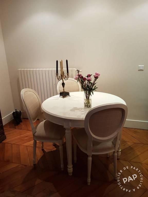 Location immobilier 1.700€ Paris 9E