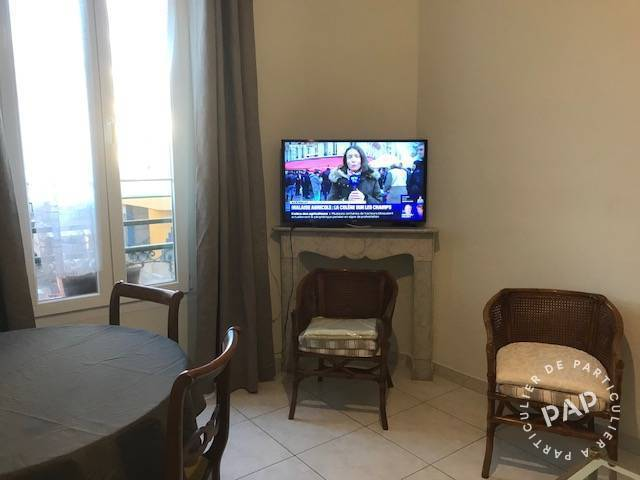 Location immobilier 880 € Nice