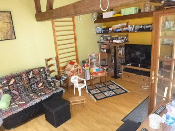 Vente immobilier 220.000€ Troyes (10000)