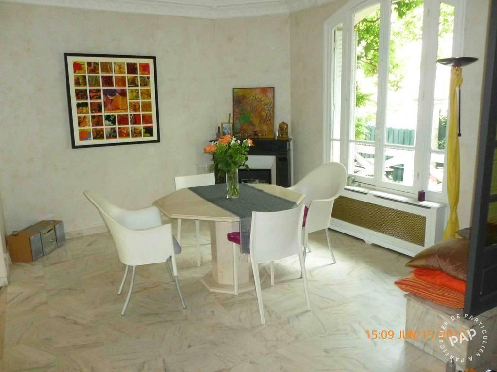 Location immobilier 3.950€ Boulogne-Billancourt (92100)