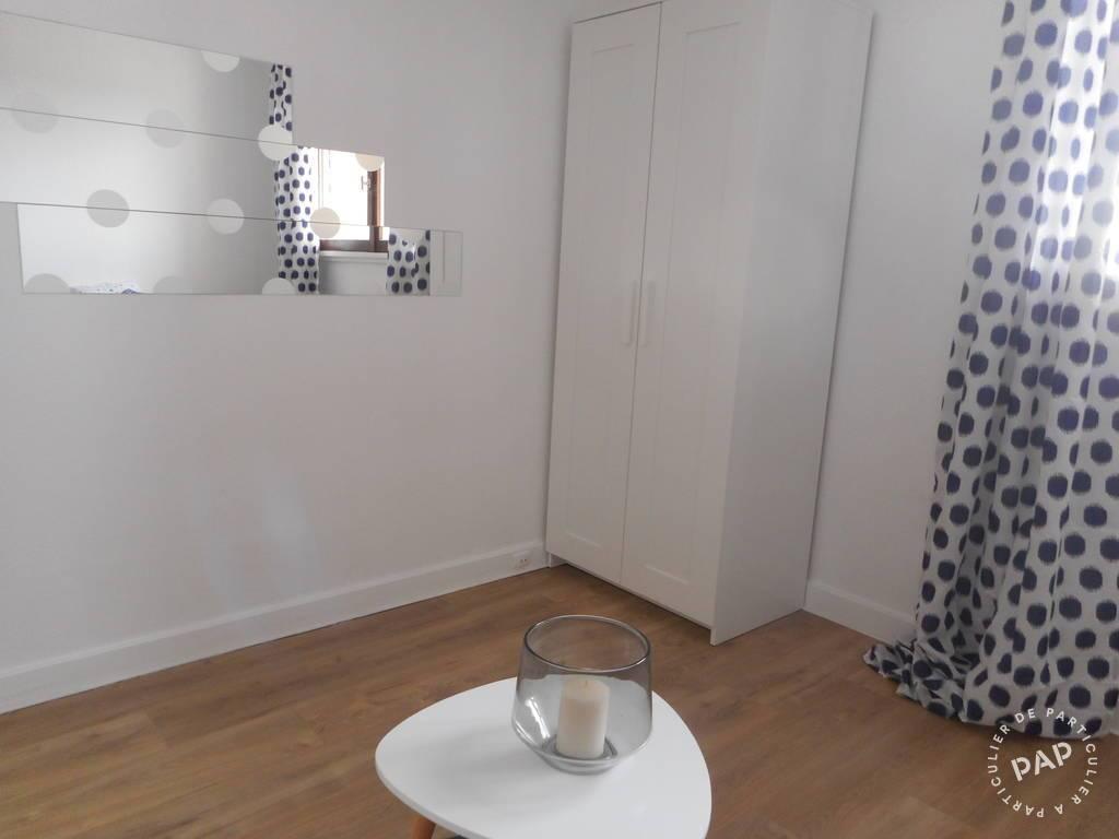 Appartement Cergy (95) 470€
