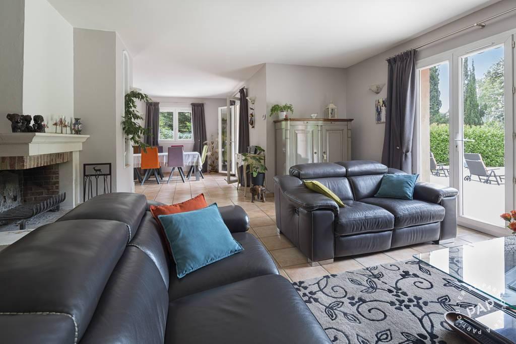 Maison Le Rouret (06650) 730.000€