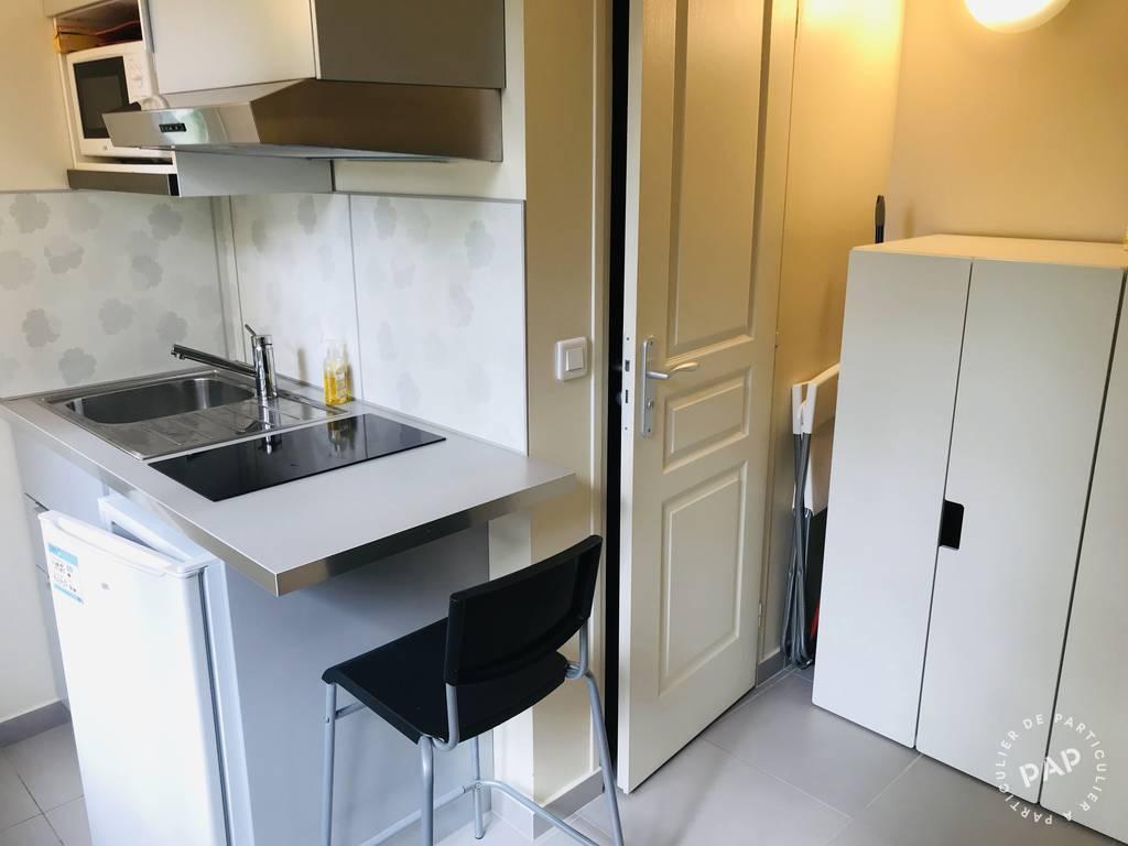 Appartement Ville-D'avray (92410) 565€