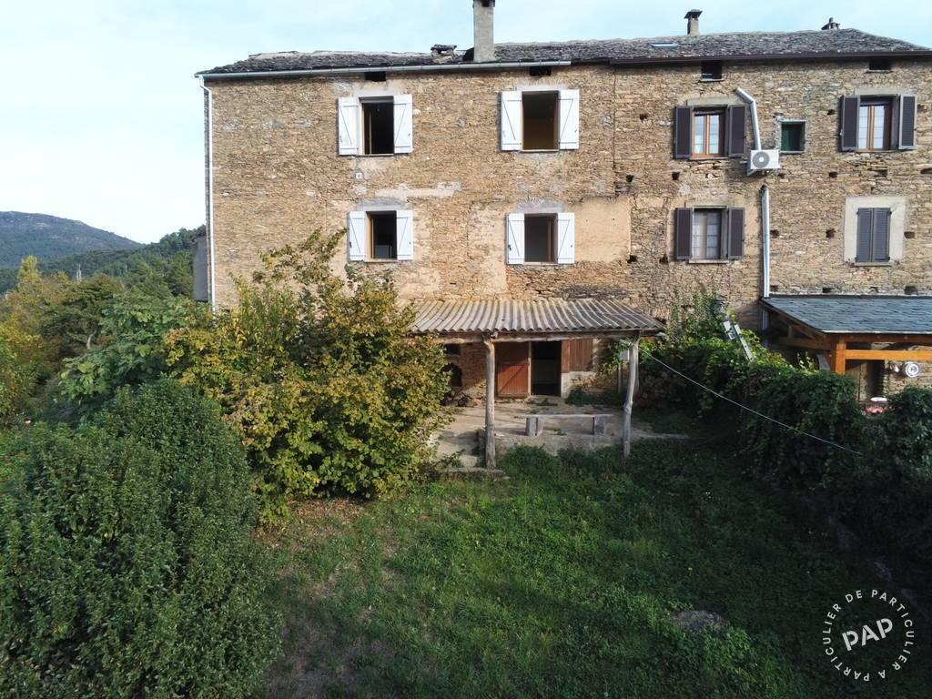 Maison Castineta (20218) 240.000€