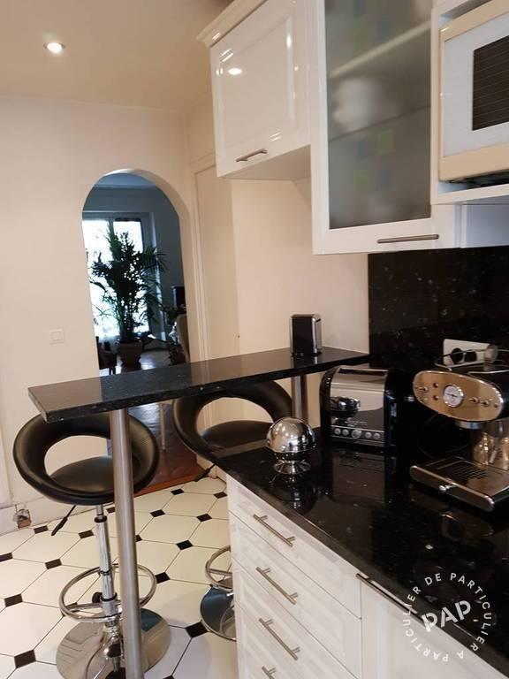Appartement Paris 9E 1.700€
