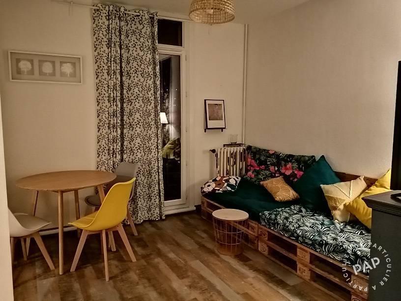 Appartement Toulon (83) 475€